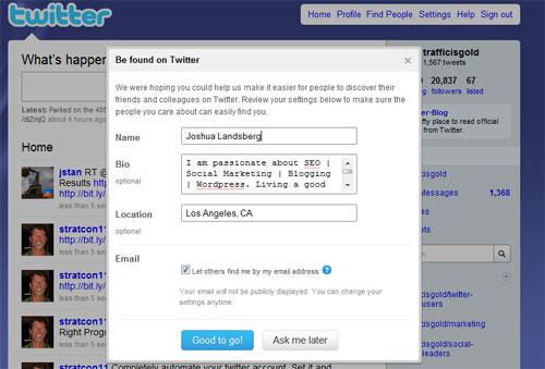 Twitter-pop-up